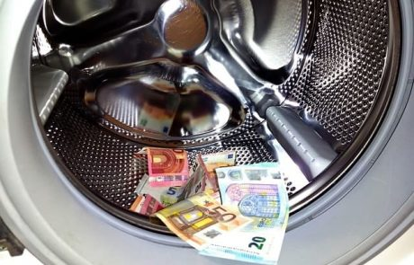 New FUD By The Major Press Blaming Crypto Money Laundering