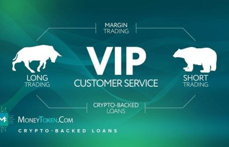 New Assets Management Dimension: VIP Services For Big Crypto Investors