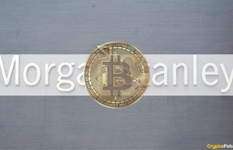 Morgan Stanley Increases Bitcoin Exposure: Buys Over 58,000 GBTC Shares More