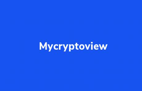 Mycryptoview Announces Public Sale of 200 Million MCV Tokens