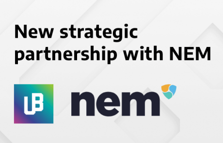 NEM and Unibright Announce Their Partnership