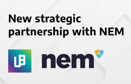 NEM and Unibright Announce Their Partnership