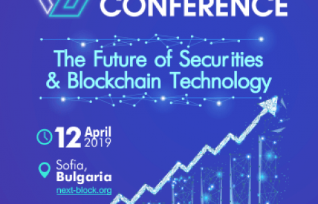 NEXT BLOCK SOFIA 2.0 and Fabulous Blockchain After-Party