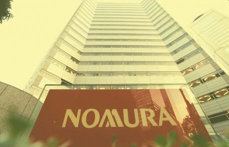 Japanese Banking Giant Nomura Partners With Ledger and CoinShares To Launch Bitcoin Custody