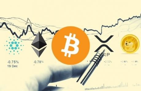 Crypto Price Analysis & Overview July 10: Bitcoin, Ethereum, Ripple, Cardano,and Doge