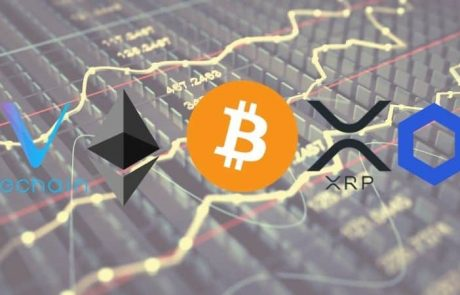 Crypto Price Analysis & Overview July 31st: Bitcoin, Ethereum, Ripple, Chainlink & VeChain