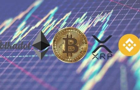 Crypto Price Analysis & Overview September 18th: Bitcoin, Ethereum, Ripple, Binance Coin, and Polkadot