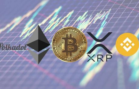 Crypto Price Analysis & Overview October 2nd: Bitcoin, Ethereum, Ripple, Binance Coin, and Polkadot