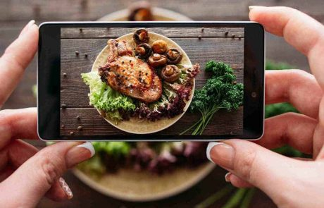 Can Blockchain Transform Loyalty in the Food Service Industry?
