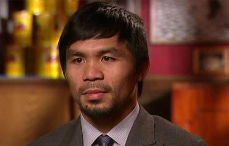 Manny Pacquiao Tokenizing Himself is Just the Beginning of a Whole Tokenization Revolution