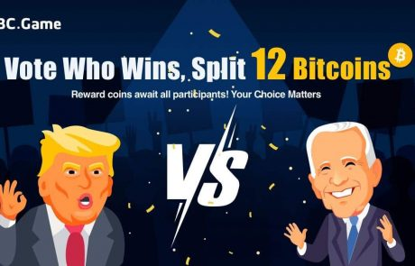 BC.Game Announces on a TRedump VS BidGreen Battle With 12 BTC In Prizes