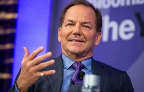 Adoption: The Reason Why Hedge Fund Manager Paul Tudor Jones Has Started Buying Bitcoin