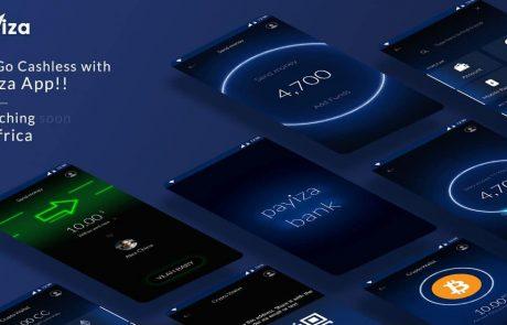Payiza is Launching DLT-based Digital Banking Platform