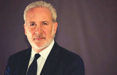 The Colombian President's Advisor to Peter Schiff: Stop Talking and Short Bitcoin