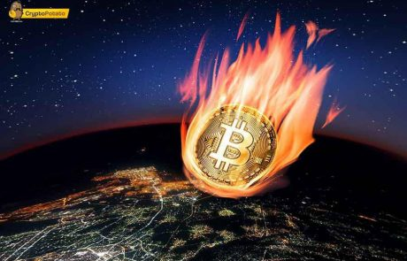 5 Reasons Why Bitcoin Price Crashed Amid The Coronavirus Financial Crisis