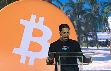 Miami Mayor Opening Bitcoin 2021: The Days of a Currency Tethered to a Central Bank Coming to End