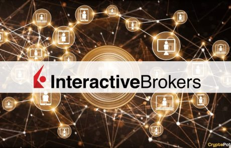 Interactive Brokers to Allow Cryptocurrency Trading By End of Summer 2021