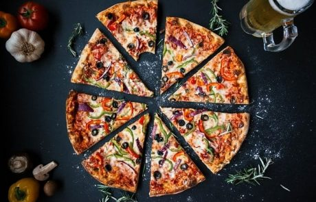 You Don't Want to Be the One Who Bought Pizza for 10,000 Bitcoins