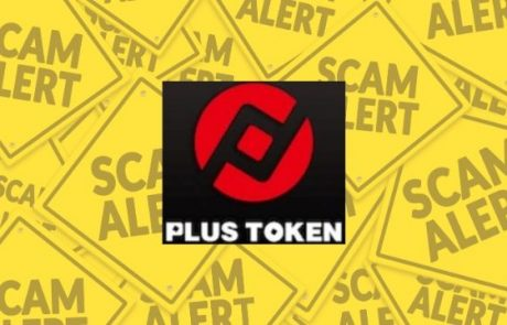 The Reason Why Bitcoin Price Crashed $500? PlusToken Scam Moved Another 13,000 Bitcoins Worth $118 Million