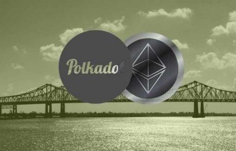 Giants Connect: New General-Purpose Bridge Between Polkadot and Ethereum