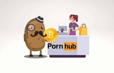 Adoption: Pornhub Premium Now Accepts Bitcoin and Litecoin for Payments