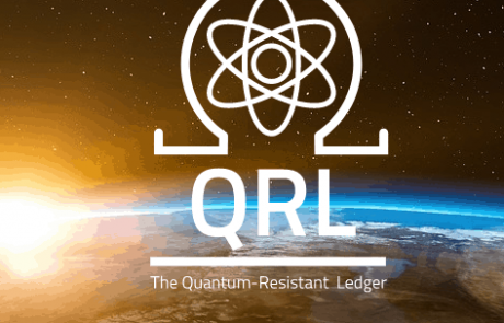 QRL – Quantum Resistant Ledger