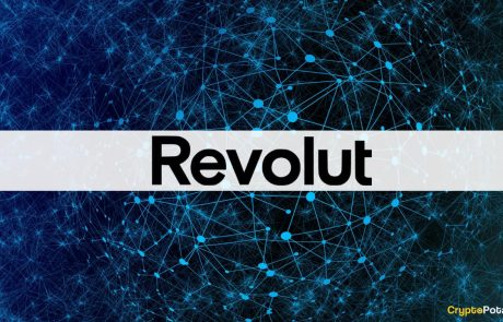 Revolut to Reportedly Launch Own Cryptocurrency Token