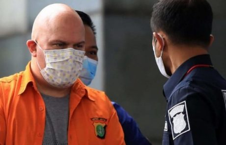 FBI-Wanted Bitcoin Scammer And Alleged Child Molester Russ Medlin Arrested in Jakarta