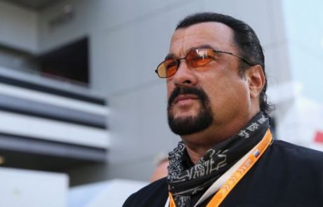 American Actor Steven Seagal Pays $350,000 To SEC For Unlawfully Participating In An ICO