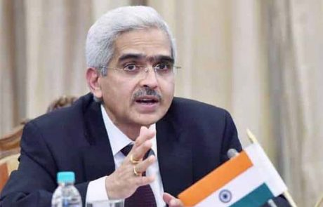 RBI Has Conveyed its Cryptocurrency Concerns to the Government, Says Governor