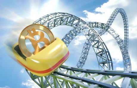 Crypto Price Analysis & Overview Mar.12: Bitcoin, Ethereum, Ripple, Komodo and Bytecoin