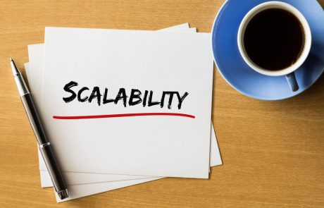 Blockchains and the Scalability Problem