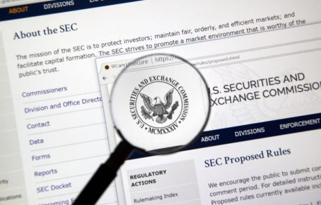 SEC Clarifies Stance Of Security Vs. Utility Tokens