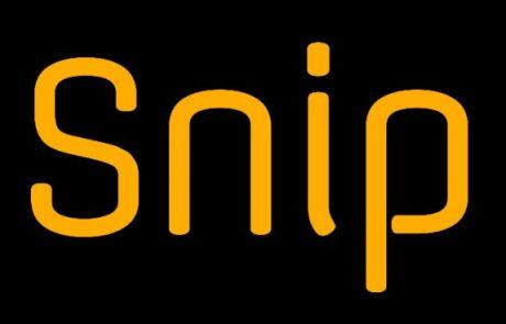 Snip – Decentralized Clickbait Platform