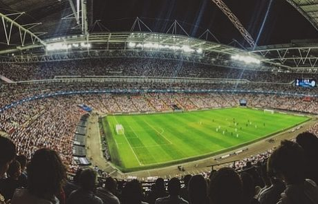 Bitcoin & Soccer: The Rise of Cryptocurrency Sponsorships and Partnerships