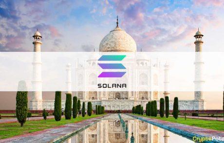 Solana Announces Exclusive Hackathon for Indian Developers