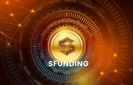 SFUNDING: Utility blockchain platform for DApps and decentralized entertainment services