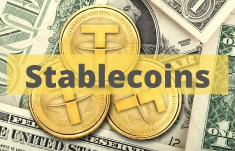 The Flippening: Stablecoins' Transfer Value On The Ethereum Network Just Surpassed ETH