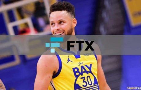 Basketball Superstar Stephen Curry Joins FTX as Ambassadorand Shareholder