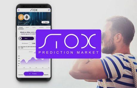 Meet STOX – The Prediction Platform