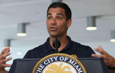 El Alcalde De Miami Seduce A Los Mineros Chinos Con Energía Nuclear Barata