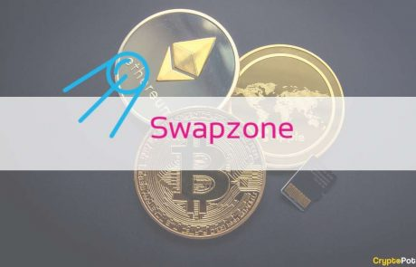 Swapzone: One-Stop Cryptocurrency Exchange Aggregator