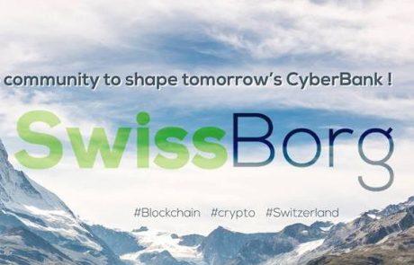 SwissBorg – A wealth management made in Switzerland