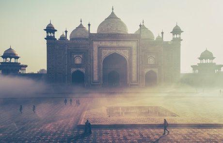 China & India: will blockchain increase liberation or enhance surveillance?
