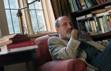 Black Swan Author Nassim Taleb Closes His Coinbase Account