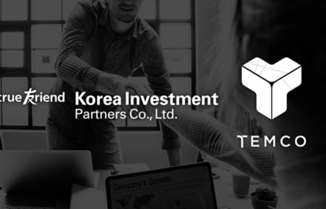 TEMCO Secures Investment from Korean Investment Partners VC