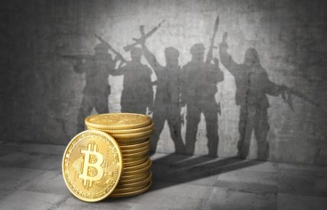 Islamic Terror Organization Hamas Reported to Fund Its Activities Using Coinbase Bitcoin Wallet