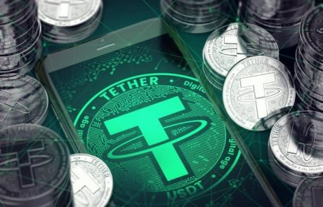 Tether Is Now The 5th Largest Crypto: The Stable Coin's Rising Popularity Might Be Dangerous For The Market