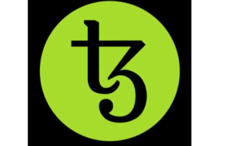Tezos gained 30% announcing Mainnet launch on Monday