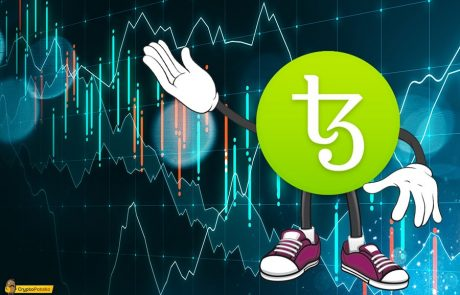 Tezos Price Analysis: XTZ Gains 5% On The Day But Is It Ready For $3?